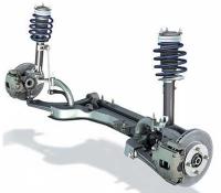 Steering & Suspensions