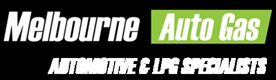Melbourne Auto Gas Logo